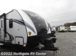 New 2018  CrossRoads Sunset Trail 262BH by CrossRoads from Northgate RV Center in Louisville, TN