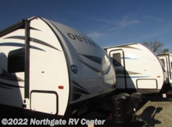New 2018  Keystone Outback 290UBH by Keystone from Northgate RV Center in Louisville, TN