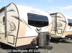 New 2018  Forest River Flagstaff Micro Lite 21FBRS by Forest River from Northgate RV Center in Louisville, TN