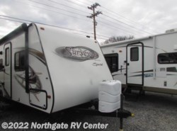 Used 2013 Forest River Surveyor Sport SP220 available in Louisville, Tennessee