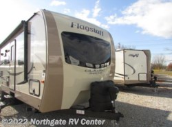 New 2018  Forest River Flagstaff 831BHDS by Forest River from Northgate RV Center in Louisville, TN