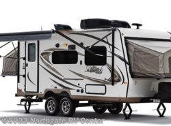 New 2018  Forest River Flagstaff Shamrock 23FL by Forest River from Northgate RV Center in Louisville, TN
