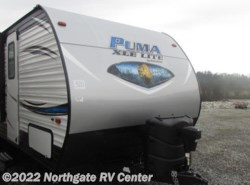 New 2018  Palomino Puma XLE 25RSC by Palomino from Northgate RV Center in Louisville, TN