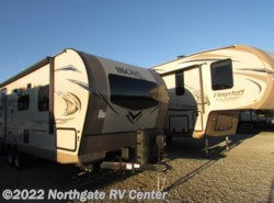 New 2018  Forest River Flagstaff Micro Lite 25FBLS by Forest River from Northgate RV Center in Louisville, TN