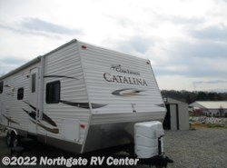 Used 2011  Coachmen Catalina 28DDS by Coachmen from Northgate RV Center in Louisville, TN