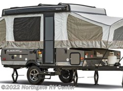 New 2018 Forest River Flagstaff 206STSE available in Louisville, Tennessee