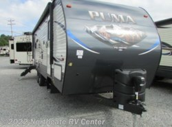 New 2019  Palomino Puma 27RLSS by Palomino from Northgate RV Center in Louisville, TN