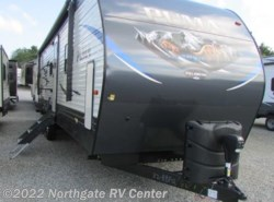 New 2019  Palomino Puma 32RBFQ by Palomino from Northgate RV Center in Louisville, TN