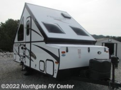 Used 2016 Forest River Flagstaff Hard Side T19QBHW available in Louisville, Tennessee