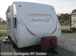 Used 2011 Cruiser RV Fun Finder X 189FBS available in Louisville, Tennessee