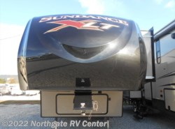 New 2016  Heartland RV Sundance XLT SD XLT 269TS by Heartland RV from Northgate RV Center in Ringgold, GA