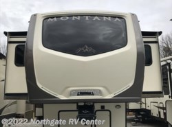 New 2017  Keystone Montana 3711FL by Keystone from Northgate RV Center in Ringgold, GA