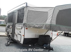 New 2017  Forest River Flagstaff High Wall 27SC by Forest River from Northgate RV Center in Ringgold, GA