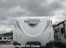 New 2017  Coachmen Freedom Express 322RLDSLE by Coachmen from Northgate RV Center in Ringgold, GA