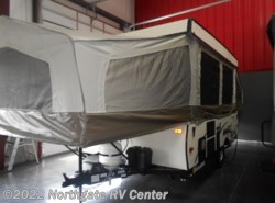 New 2017  Forest River Flagstaff 228 by Forest River from Northgate RV Center in Ringgold, GA