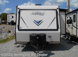 New 2017  Forest River Flagstaff Shamrock 23WS by Forest River from Northgate RV Center in Ringgold, GA