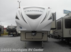 New 2017  Coachmen Chaparral 390QSMB by Coachmen from Northgate RV Center in Ringgold, GA