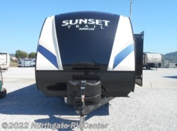 New 2017  CrossRoads Sunset Trail Super Lite SS254RB by CrossRoads from Northgate RV Center in Ringgold, GA