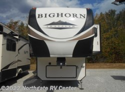 New 2017  Heartland RV Bighorn 32RS by Heartland RV from Northgate RV Center in Ringgold, GA