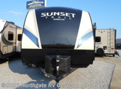 New 2017  CrossRoads Sunset Trail Super Lite SS289QB by CrossRoads from Northgate RV Center in Ringgold, GA