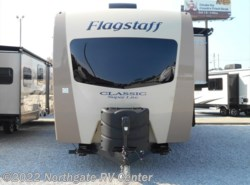 New 2017  Forest River Flagstaff Super Lite/Classic 832BHIKWS by Forest River from Northgate RV Center in Ringgold, GA