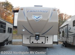 New 2017  Forest River Flagstaff Super Lite/Classic 527RLWS by Forest River from Northgate RV Center in Ringgold, GA