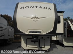 New 2017  Keystone Montana 3791RD by Keystone from Northgate RV Center in Ringgold, GA