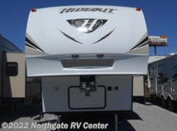 New 2017  Keystone Hideout 308BHDS by Keystone from Northgate RV Center in Ringgold, GA