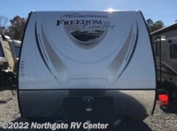 New 2017  Coachmen Freedom Express LTZ 192RBS by Coachmen from Northgate RV Center in Ringgold, GA