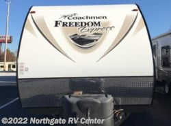 New 2016  Coachmen Freedom Express 248RBS by Coachmen from Northgate RV Center in Ringgold, GA