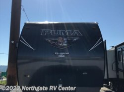 New 2017  Palomino Puma 30FBSS by Palomino from Northgate RV Center in Ringgold, GA
