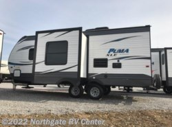 New 2017  Palomino Puma XLE Lite 21FBC by Palomino from Northgate RV Center in Ringgold, GA