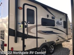 Used 2014  Coachmen Freedom Express LTZ 192RBS by Coachmen from Northgate RV Center in Ringgold, GA