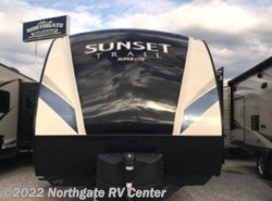 New 2017  CrossRoads Sunset Trail Super Lite SS264BH by CrossRoads from Northgate RV Center in Ringgold, GA