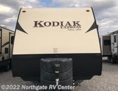 Used 2015  Dutchmen Kodiak Express 303BHSL