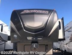Used 2015 Keystone Sprinter 298FWRLS available in Ringgold, Georgia