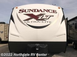 New 2018  Heartland RV Sundance XLT TT 241BH by Heartland RV from Northgate RV Center in Ringgold, GA