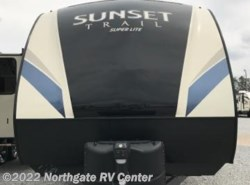 New 2017  CrossRoads Sunset Trail Super Lite SS239BH by CrossRoads from Northgate RV Center in Ringgold, GA