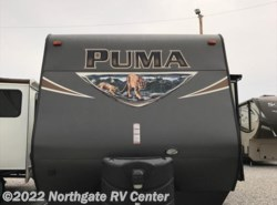 Used 2016 Palomino Puma 29QBSS available in Ringgold, Georgia
