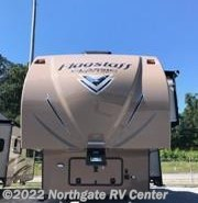 New 2018  Forest River Flagstaff Super Lite/Classic 8528BHOK by Forest River from Northgate RV Center in Ringgold, GA