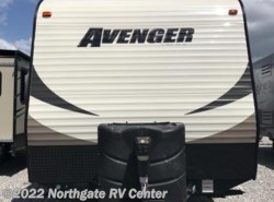 Used 2016  Prime Time Avenger 25RL by Prime Time from Northgate RV Center in Ringgold, GA