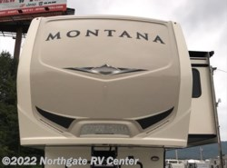 New 2018  Keystone Montana 3121RL by Keystone from Northgate RV Center in Ringgold, GA
