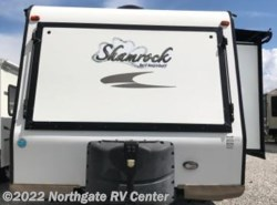 Used 2015  Forest River Flagstaff Shamrock 23SS by Forest River from Northgate RV Center in Ringgold, GA