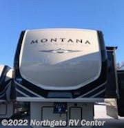 New 2018  Keystone Montana High Country 385BR by Keystone from Northgate RV Center in Ringgold, GA