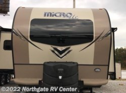 New 2018  Forest River Flagstaff Micro Lite 21DS by Forest River from Northgate RV Center in Ringgold, GA