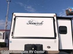 Used 2015  Forest River Flagstaff Shamrock 23IKSS by Forest River from Northgate RV Center in Ringgold, GA