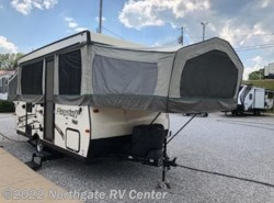 Used 2016  Forest River Flagstaff HW27SC by Forest River from Northgate RV Center in Ringgold, GA