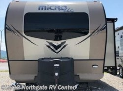 New 2019  Forest River Flagstaff Micro Lite 25BRDS by Forest River from Northgate RV Center in Ringgold, GA