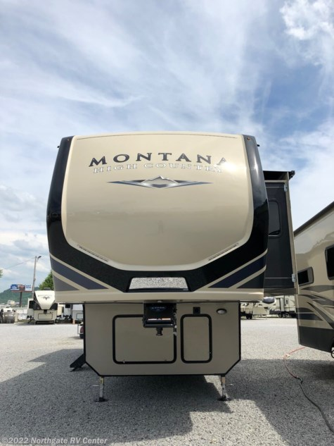 2020 Keystone Montana High Country 345RL