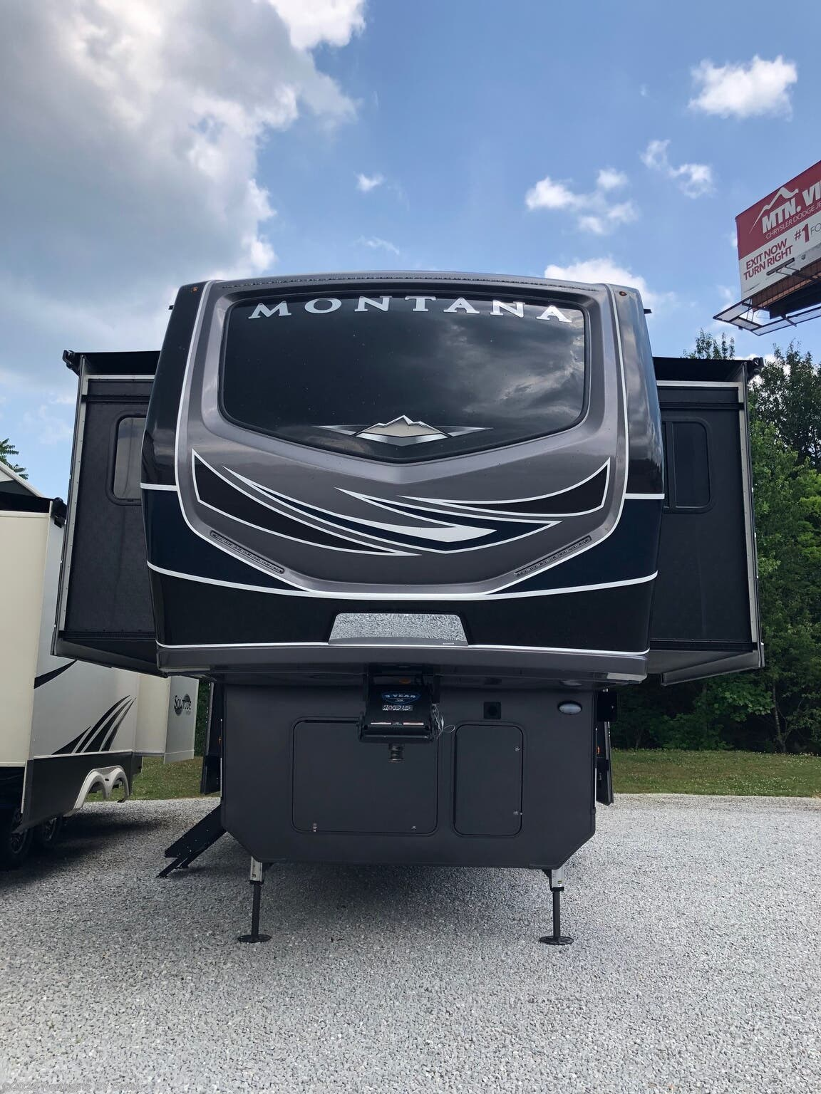 Louisville Rv Show 2020.2020 Keystone Rv Montana 3761fl For Sale In Louisville Tn 37777 L4700315